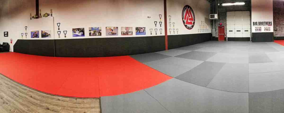 Dominion BJJ expands into new space!