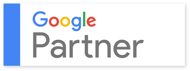 Google Partner -Dominion Consulting