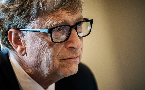 Bill Gates' 'poisoned chalice' (II)