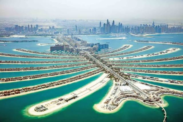COVID-19: Dubai Will allow tourists from July 7