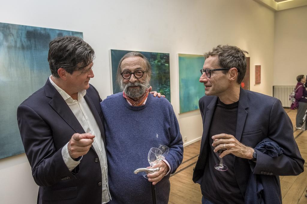 Dominiq Fournal - Prix Gaston Bertrand 2018