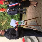 Douaumont inauguration blason 9 oct 2016 (17)
