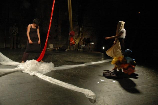 Theatre des Viscères