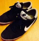 Gympies Nike