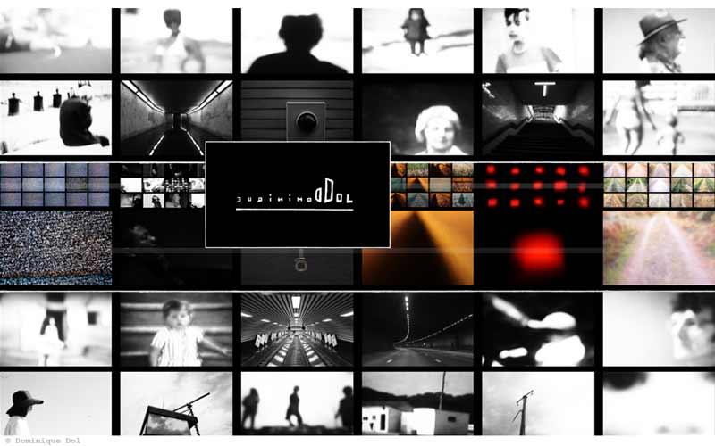 Dominique Dol - Photographer | Monochrome Photography | Street Photography | Contemporary Photography | Documentary Photography | Artist - Books - Art - Photobooks - Culture - Photography Books - Art - Colour - Black and White - Color - Photography - Official Website
