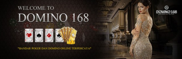 Domino168 Website Judi Poker | Domino | Capsa Susun Online ...