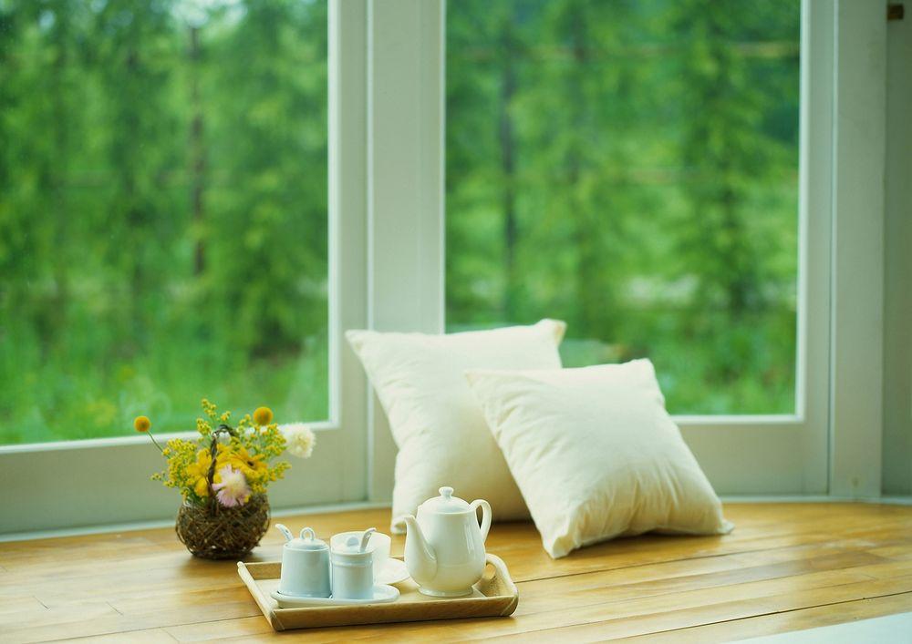 Идеальные окна для Вашего дома*