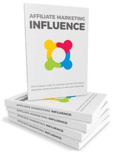 Affiliate Marketing Influence 2018 – Dominus Markham