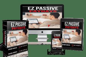 EZ Passive Days Review and Bonuses