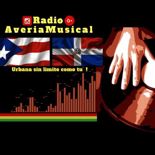 radio averia musical