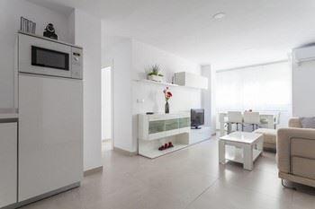 Apartamentos en la manga