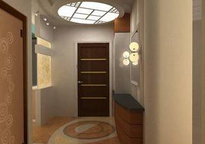 Дизайн прихожей ( коридора ) в квартире, советы и фото ...
