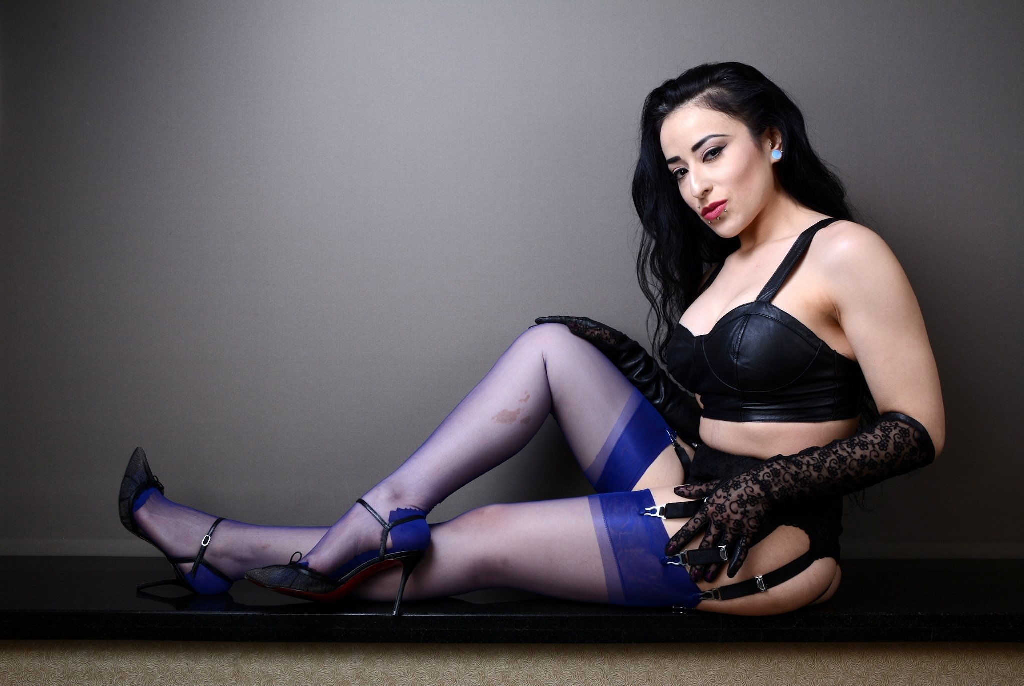 Feature Interview Ms Vanity Sin Domme Addiction