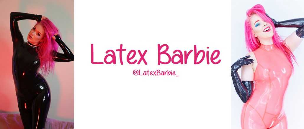 Latex Barbie