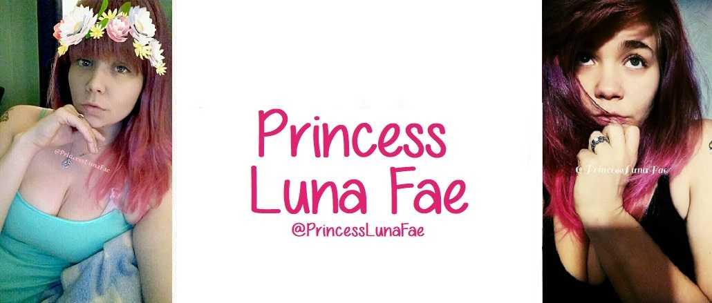 Princess Luna Fae