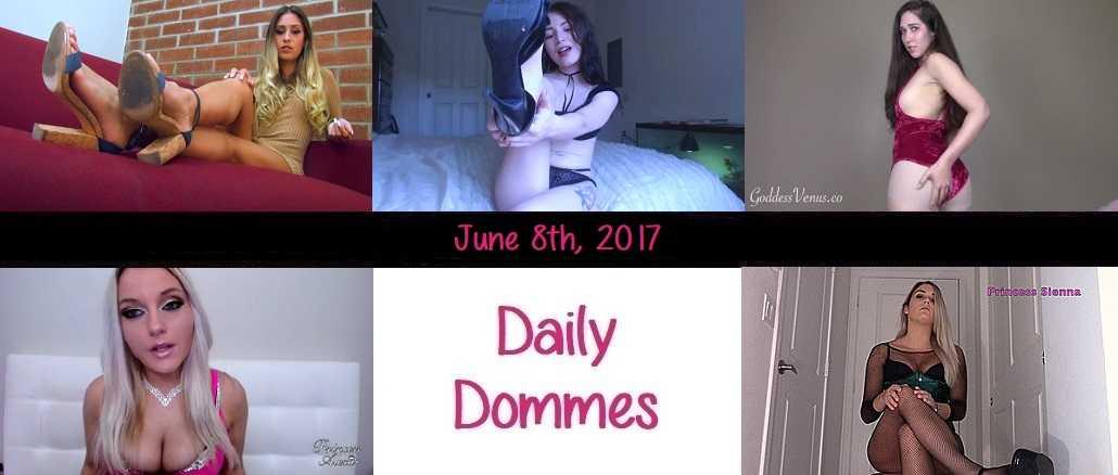 June 8th, 2017
