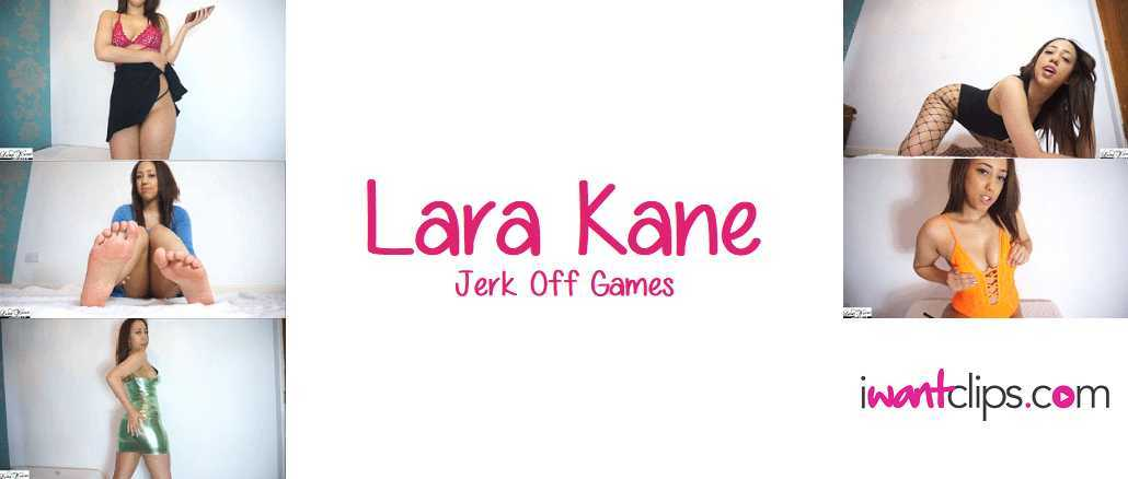 Lara Kane