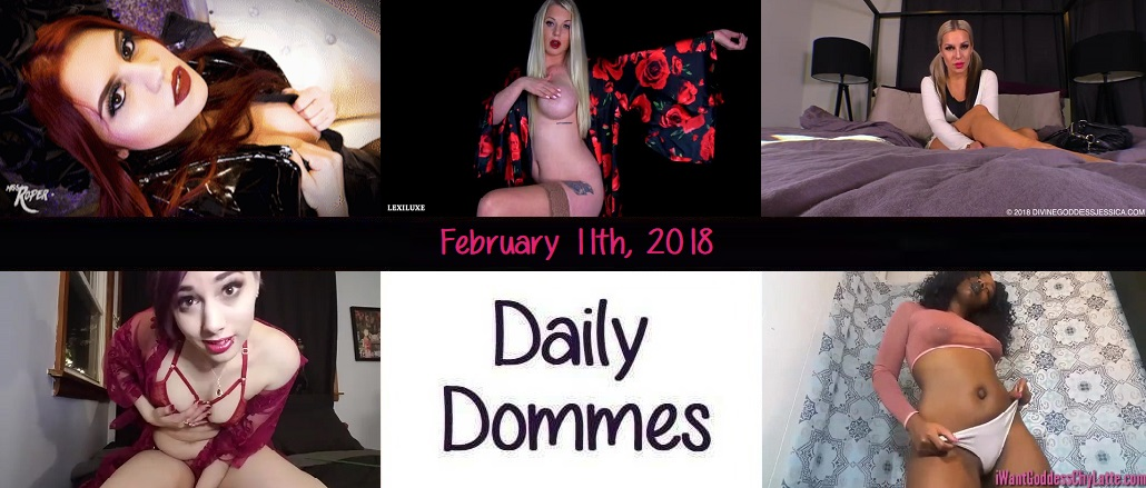 February 11th, 2018
