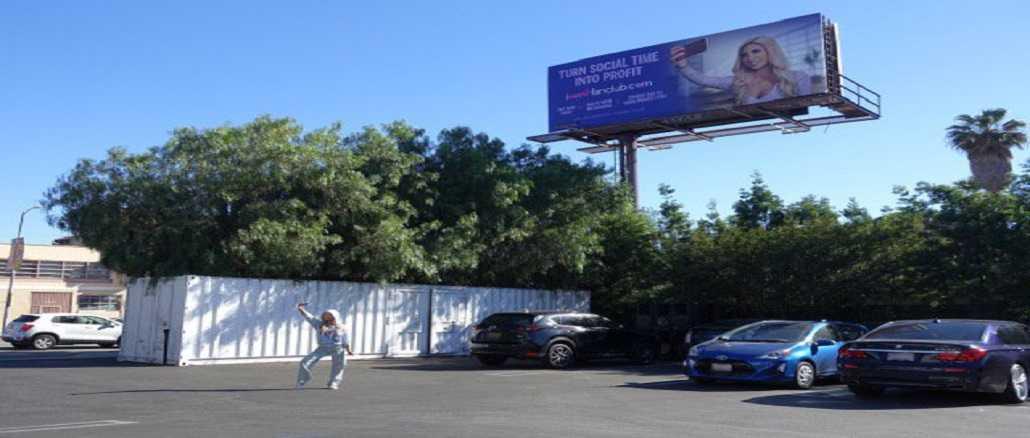 iWantEmpre Billboard Camgpaign