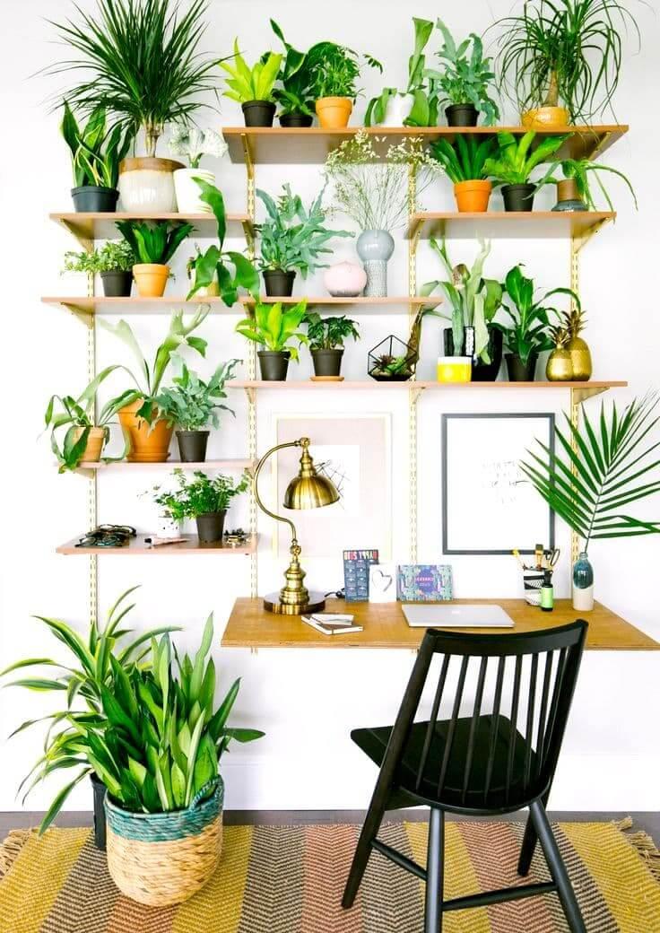 Декор стен на даче своими руками. Как красиво украсить интерьер своими руками – идеи декора стен в квартире