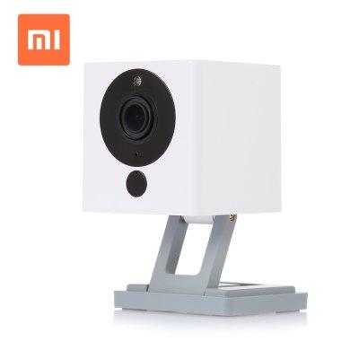 Camera Xiaomi Xiaofang avec un flux JPG dans Domoticz et Jeedom