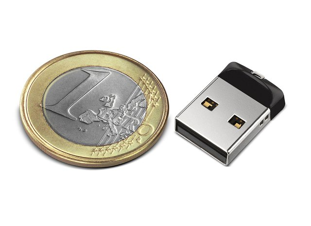 Test – Clé USB SanDisk Cruzer Fit