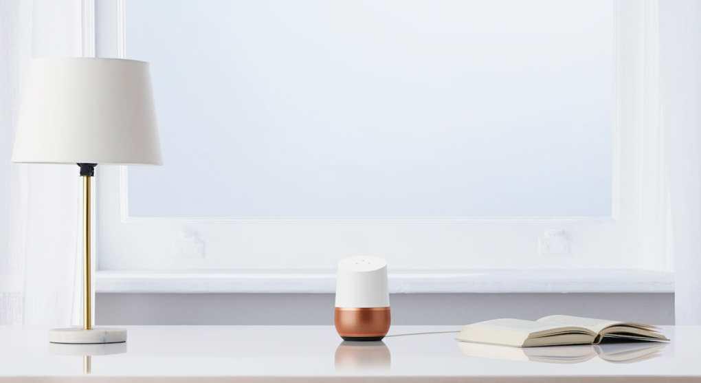 Comment Domotiser sam aison avec Google Home