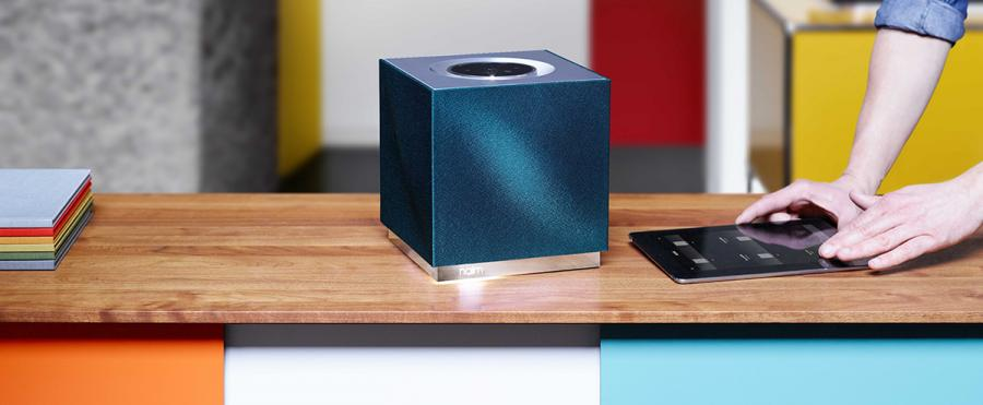 Naim enceinte multi room