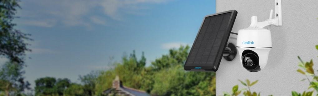 Panneau solaire Argut PT