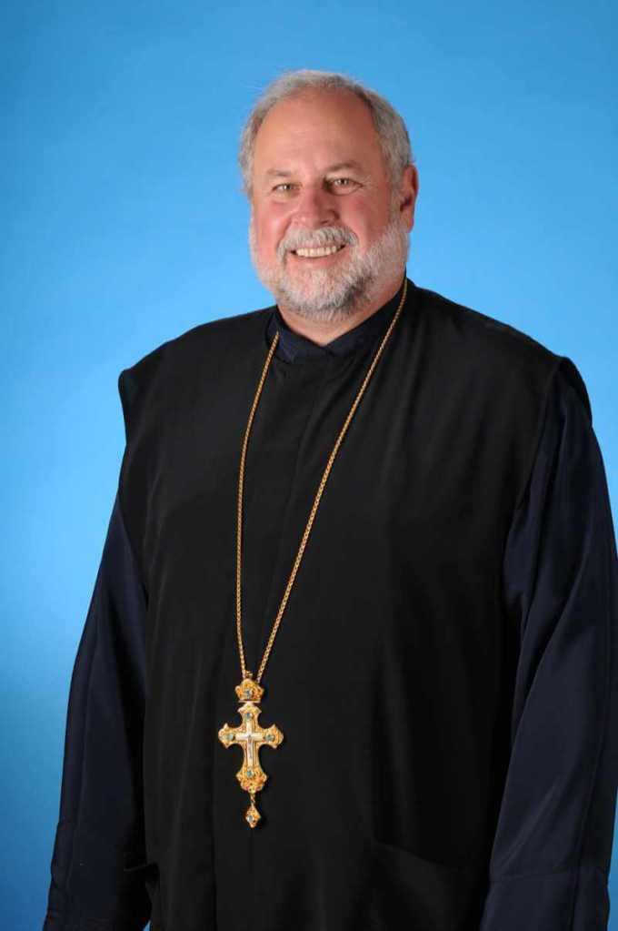 Fr. John Zdinak