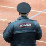 Полиция Домодедово