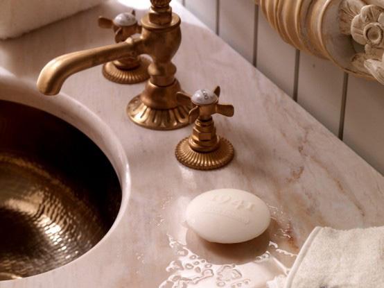 Ванная комната Savio Firmino