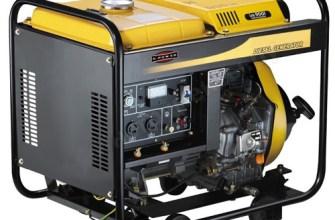 Дизельные генераторы, бензиновый генератор Kipor, сварочный генератор Kipor