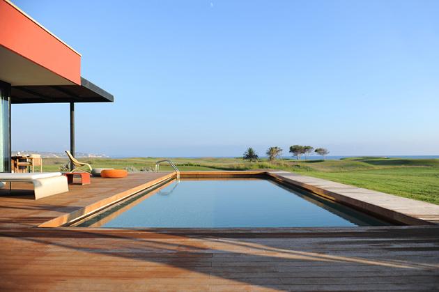 фотообзор роскошного отеля Verdura Golf & Spa Resort