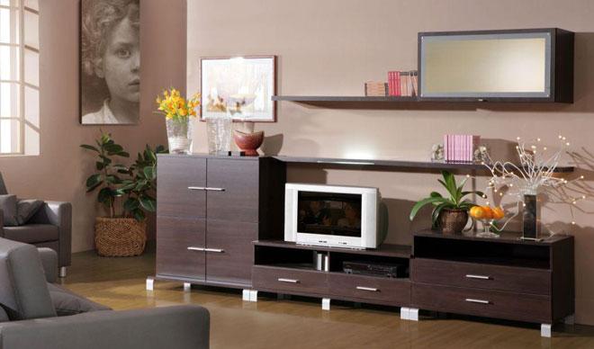Какая мебель должна присутствовать в гостиной