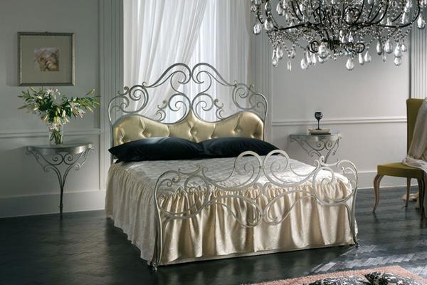 Кованая мебель - красиво и солидно