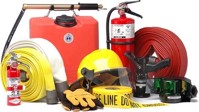 Противопожарное оборудование: основные типы и задачи