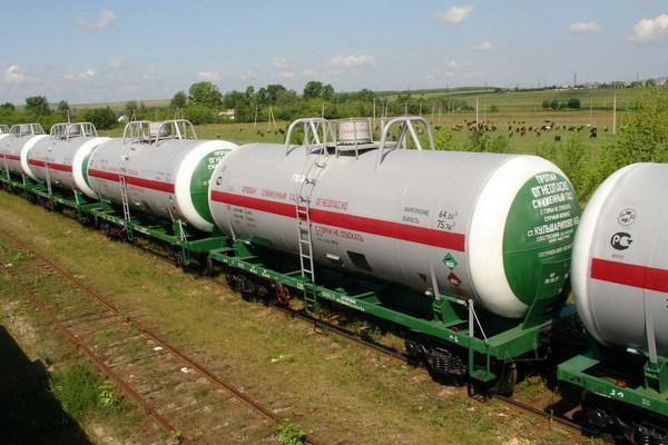 Виды топлива, используемые в генераторах и дизельных двигателях