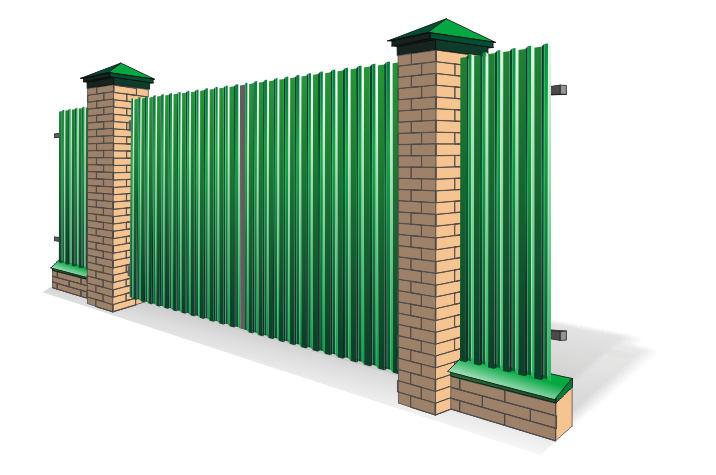 Ворота: сравниваем и выбираем