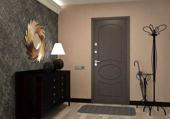 Как выбрать входную дверь в квартиру?