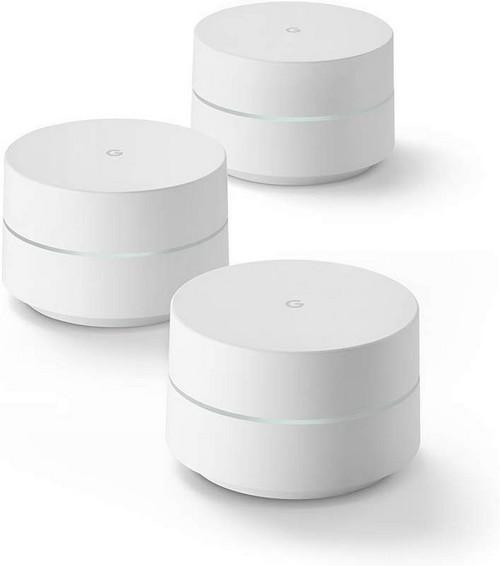 Google WiFi Pack de 3 Routeurs Wifi Mesh
