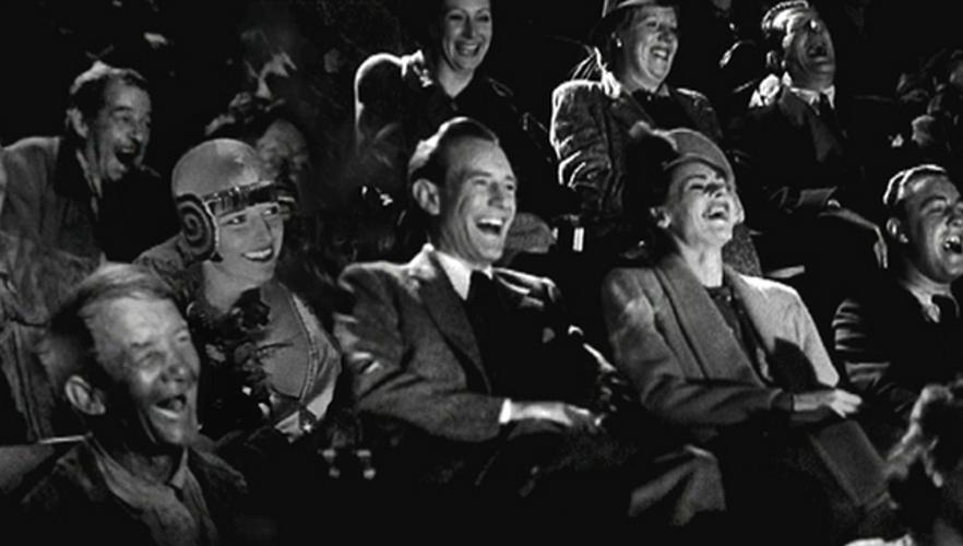 bioskopska publika