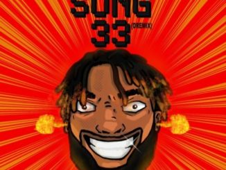 Song33 by Dremo Mp3 Download
