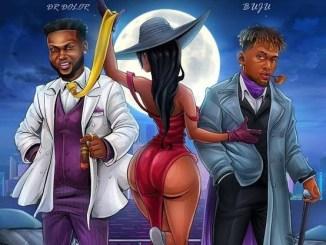 Dr Dolor– Baba Nla ft. Buju MP3 Download