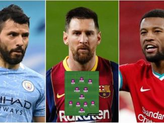 I Can Play With Messi & Aguero – Memphis Depay