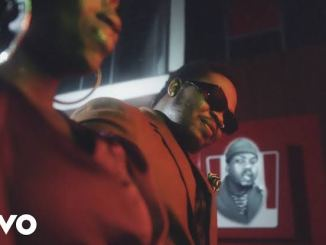 Olamide - Rock MP4 Download