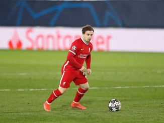 Napoli & Lazio Are Planning To Sign This Highly Rated Liverpool Midfielder (PHOTO)