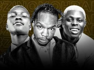 Is Marlian Music The Hottest Record Label In Nigeria Currently?