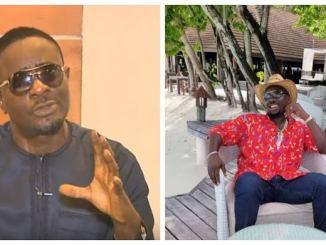Obi Cubana's Source Of Income, Nobody's Business – Emeka Ike