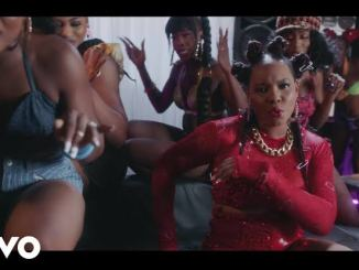 Yemi Alade – Temptation ft. Patoranking MP4 Download